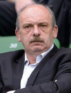 Stanislav Levý - Talentscouting
